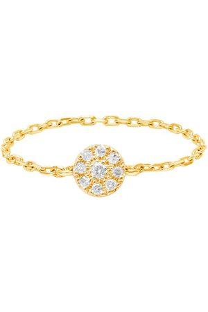DJULA Women Rings - Target - chain ring