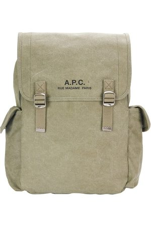 A.P.C. Recuperation backpack