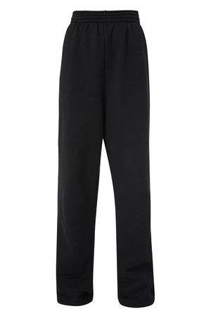 Balenciaga Women Sweatpants - Baggy sweatpants