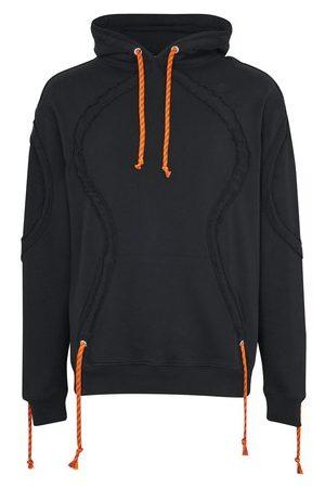 Bluemarble Drawstring hoodie