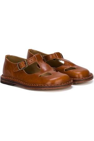PèPè Boys Sandals - Cut-out detail closed toe sandals