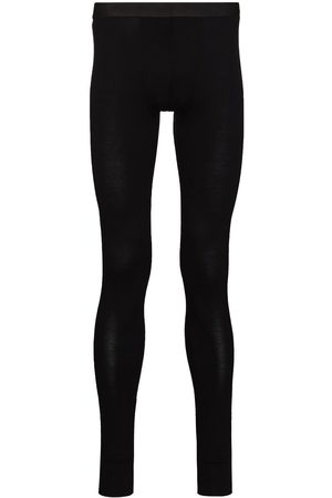 CDLP Stretch thermal leggings