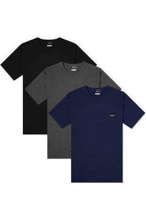 F.C. Real Bristol Men T-shirts - Polartec Power Dry Tee - 3 Pack
