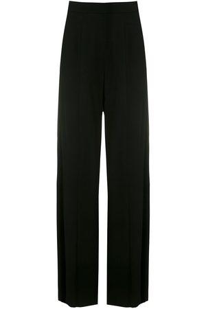 Emporio Armani Women Wide Leg Pants - 4NP38T42006 999
