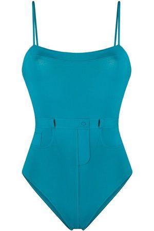 ERES Women Beachwear - Decorative waist-detail one-piece