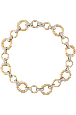 Laura Lombardi Necklaces - Calle chain necklace