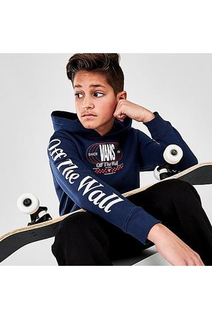 Vans Boys Hoodies - Boys' Frequency Pullover Hoodie in /Dress