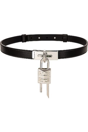 Givenchy Turnlock Belt in