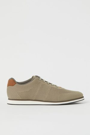 H&M Men Sneakers - Fully-fashioned Sneakers
