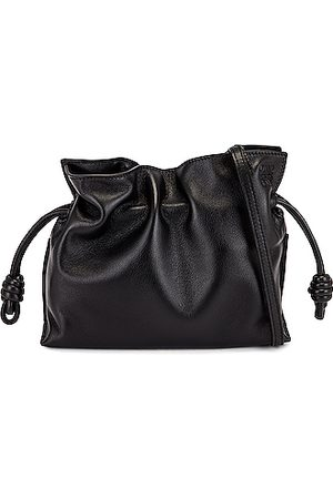 Loewe Flamenco Clutch Mini Bag in