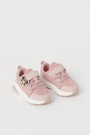 H&M Kids Sneakers - Appliquéd Sneakers