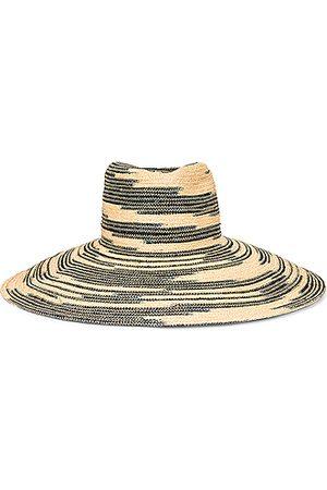 LOLA HATS Women Hats - Space Dyed Ranger Hat in Blue