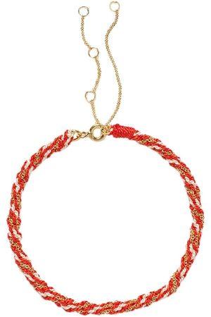 The Alkemistry Women Bracelets - 18kt yellow gold Kumachi bracelet