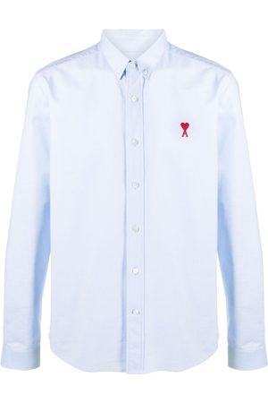 Ami Ami de Coeur button-down shirt