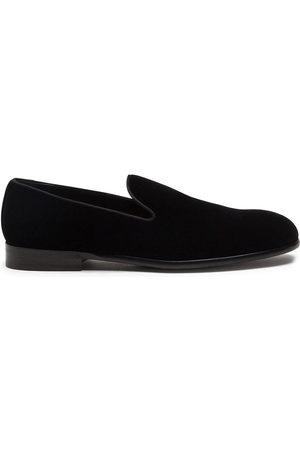 Dolce & Gabbana Men Shoes - Block-heel slippers