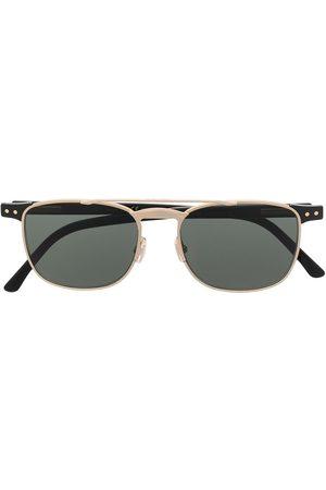 Jimmy Choo Women Round - Alan round-frame sunglasses