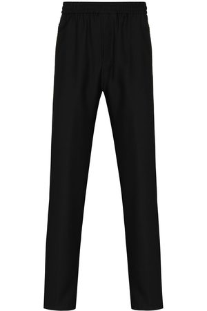Givenchy Men Sweatpants - Slim-fit track pants