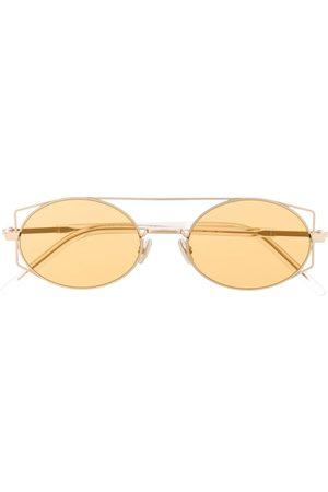 Dior Architectural sunglasses - Neutrals