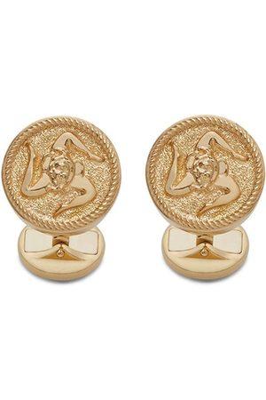 Dolce & Gabbana Gemstone decorative cufflinks