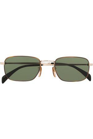 DB EYEWEAR BY DAVID BECKHAM Rectangle frame sunglasses