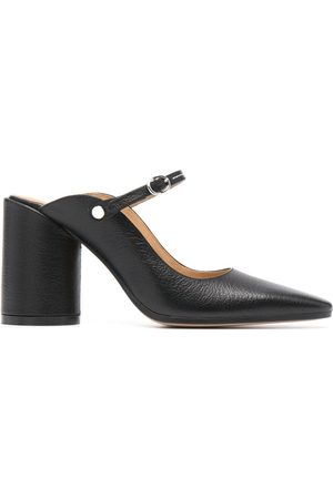 MM6 MAISON MARGIELA Block-heel pumps