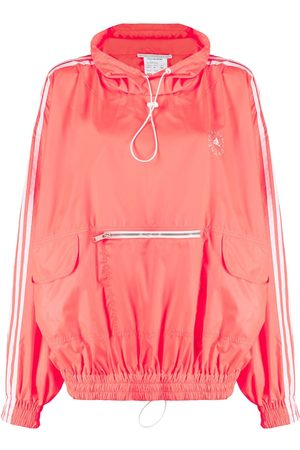 Stella McCartney Oversized lightweight jacket
