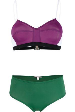 Marni Colour-block bikini