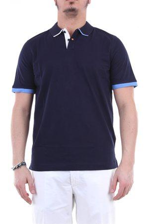 Halston Heritage Short sleeves Men