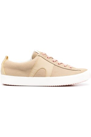 Camper Women Sneakers - Imar Copa lace-up sneakers - Neutrals