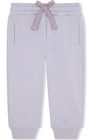 Dolce & Gabbana Jersey track pants