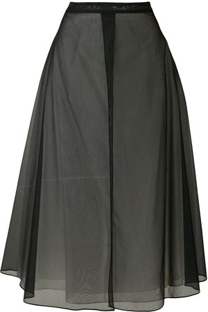 Alcaçuz Women Midi Skirts - Teodora midi skirt
