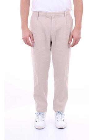 Briglia 1949 Regular Men linen cotton elastane