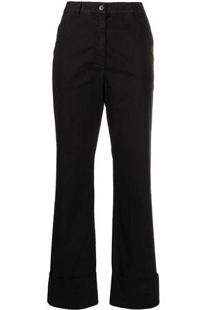 HENRIK VIBSKOV Flame straight-leg trousers