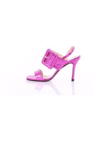 PH 5.5 With heel Women Fuchsia