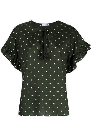 P.a.r.o.s.h. Women Blouses - Clois blouse