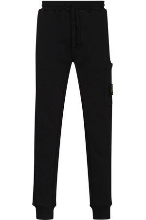 Stone Island Slim leg track trousers