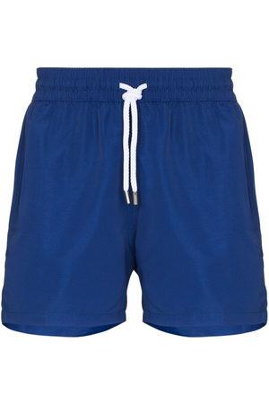 Frescobol Carioca Sport drawstring swim shorts