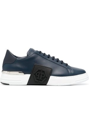 Philipp Plein Men Sneakers - Phantom Kick$ low-top sneakers