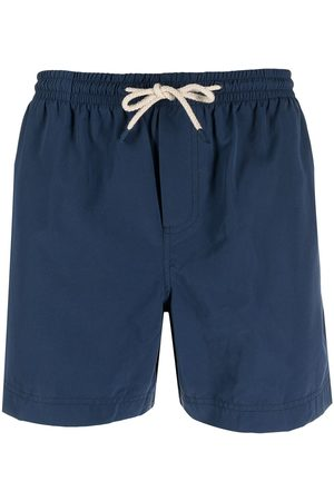 PENINSULA SWIMWEAR Men Swim Shorts - Stromboli swim shorts