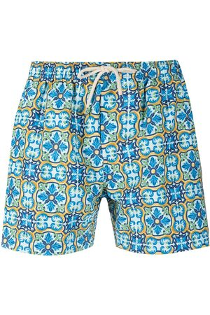 PENINSULA SWIMWEAR Praiano swim shorts