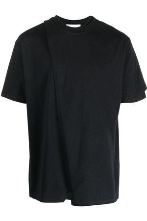 AMBUSH Wrap-style front T-shirt