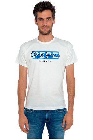 Pepe Jeans T-shirts - Godric L Off