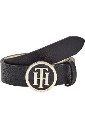 Tommy Hilfiger Belts - Round Buckle 3.0 80 cm Sky Captain