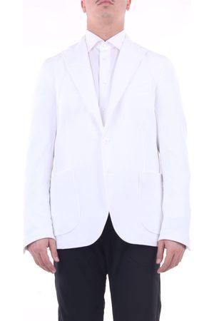 FEFÈ Men Blazers - Blazer Men polyester elastane