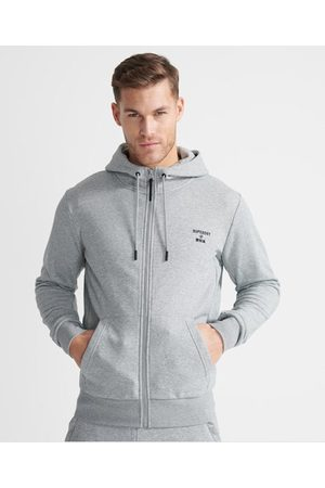 Superdry Sport Training Sport Zip Hoodie