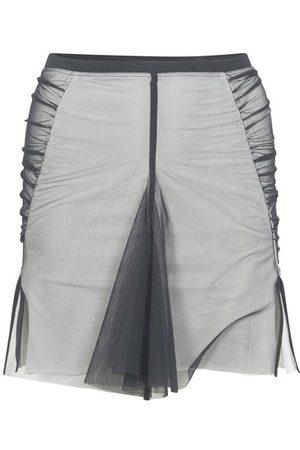 Rick Owens Women Mini Skirts - Mini skirt