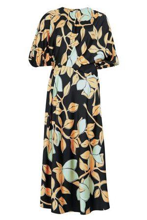 STINE GOYA Women Printed Dresses - Aubrie dress