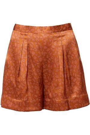 ERES Neha shorts