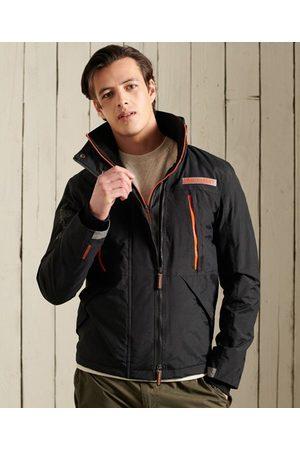 Superdry Men Outdoor Jackets - Polar SD-Wind Attacker Jacket