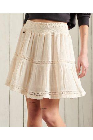 Superdry Alana Mini Skirt